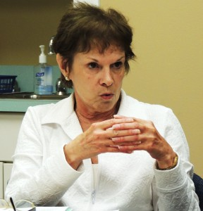 Health Department Employees May Work Fewer Hours