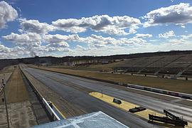 Byron Dragway gets new tower for 51st season