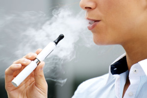 Debate continues on whether e-cigarettes are legal in public places