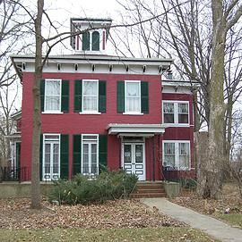 Historic walking tour down Lincoln Avenue planned May 30