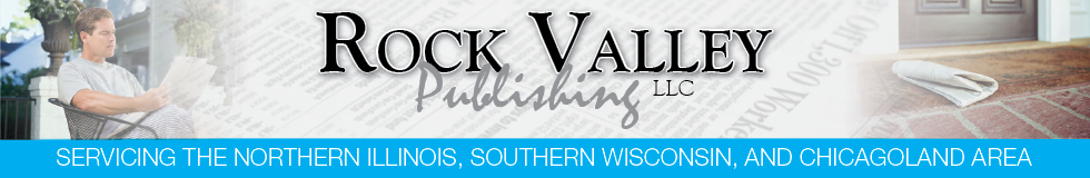 Rock Valley Publishing LLC.