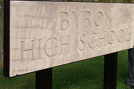 Byron Schools reduce staff due to declining enrollment and financial issues