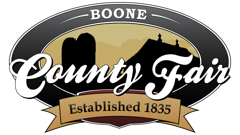 Information available for Boone County Fair show tickets