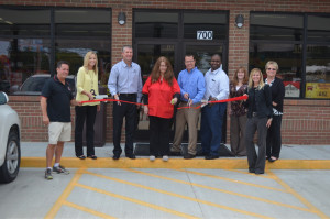 New Casey's in Byron celebrates Grand Opening