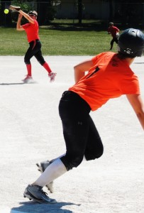 O'Donnell, Thayer softball rivalry goes down to the wire