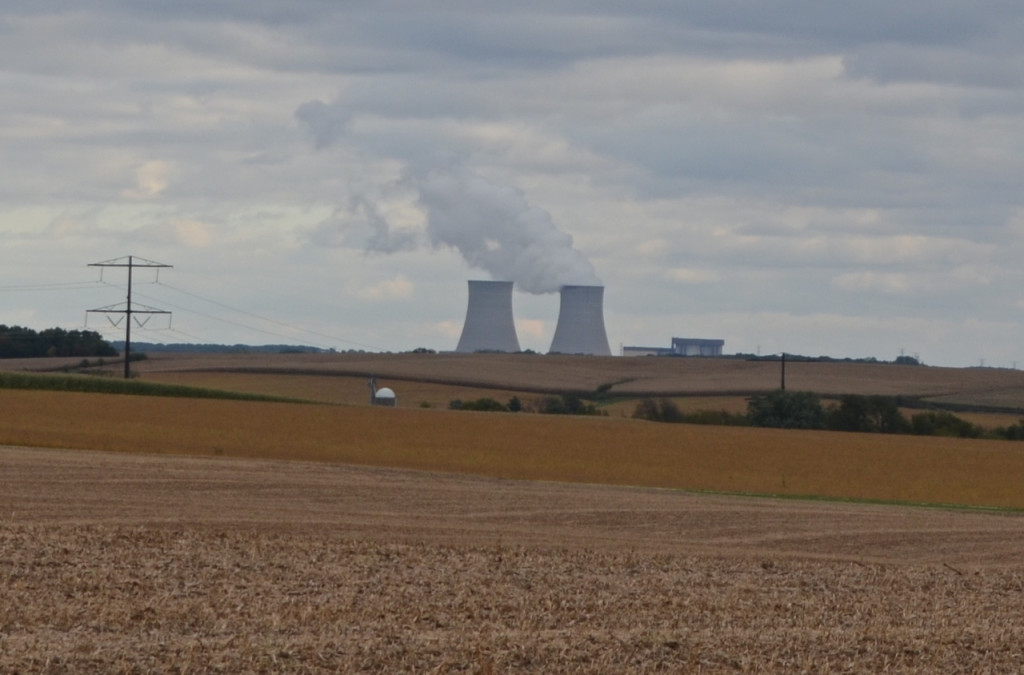 Exelon defers decisions on its Quad Cities and Byron Nuclear plants for one year
