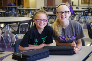 Providing students with an edge in technology