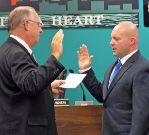 City of Loves Park hires newest police officer