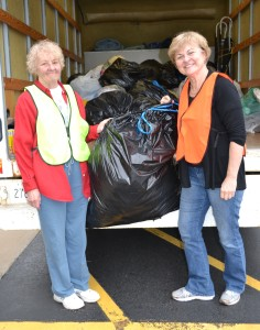 Stateline clothing recycling drive comes to Belvidere