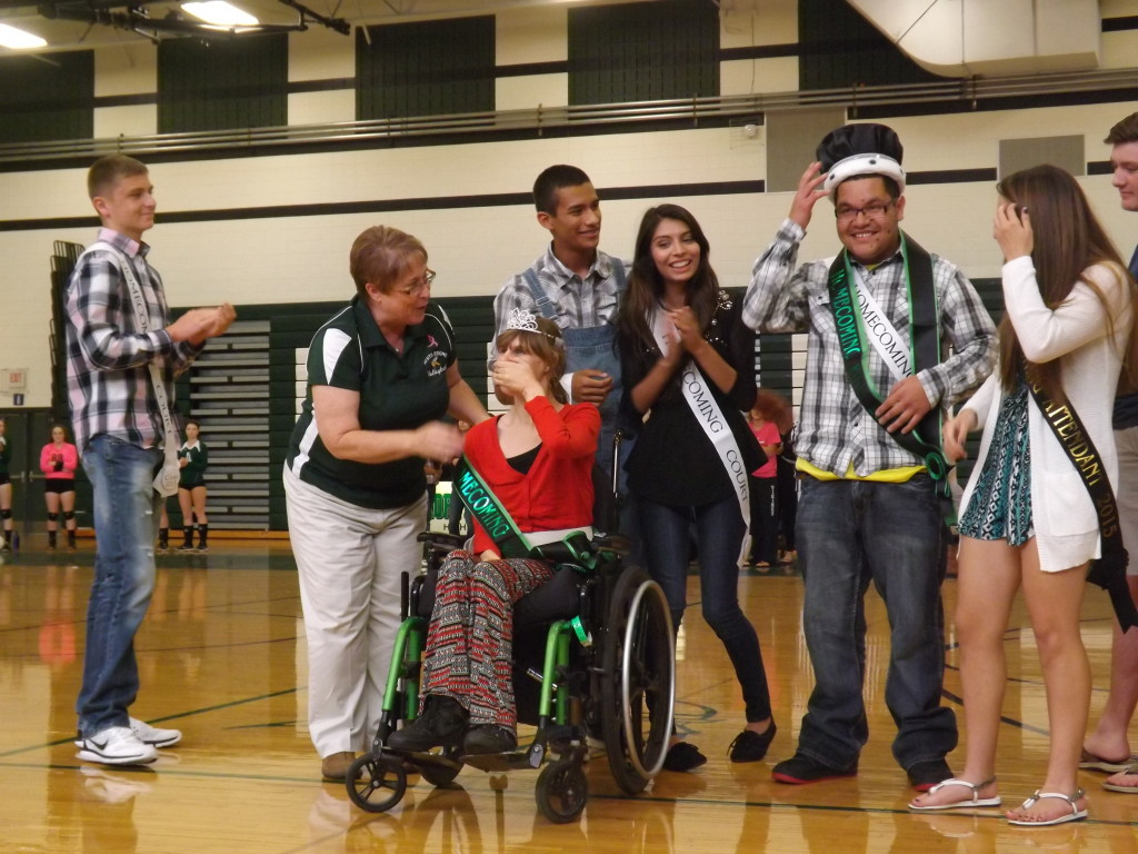 North Boone High School makes strides in peer acceptance