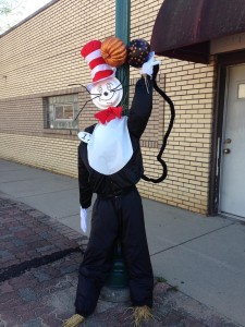 Cherry Valley Public Library to host Scarecrow Festival