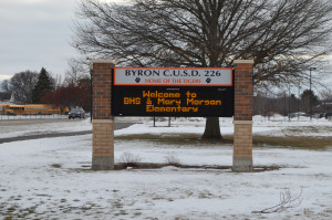 Small increases to Byron Schools fees, levy