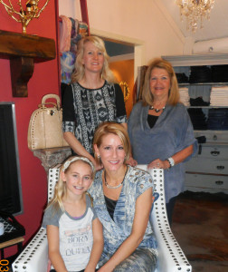 K. Paige, Roscoe's newest boutique, celebrates Grand Opening