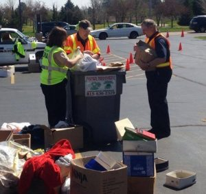 Belvidere Township, Paper Recovery Services hold annual Shred Day