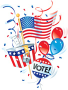 Election Judges Needed in McHenry County!