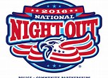 National Night Out –  Tuesday, August 2, 5:00 – 8:00 p.m.