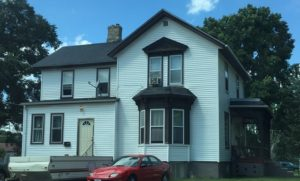 Belvidere Fire Department responds to house fire