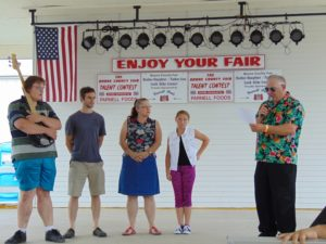 Last day of Boone County Fair syncs in for fairgoers