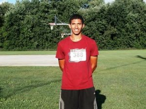 Colorful competition found at Stateline Chamber Retro run