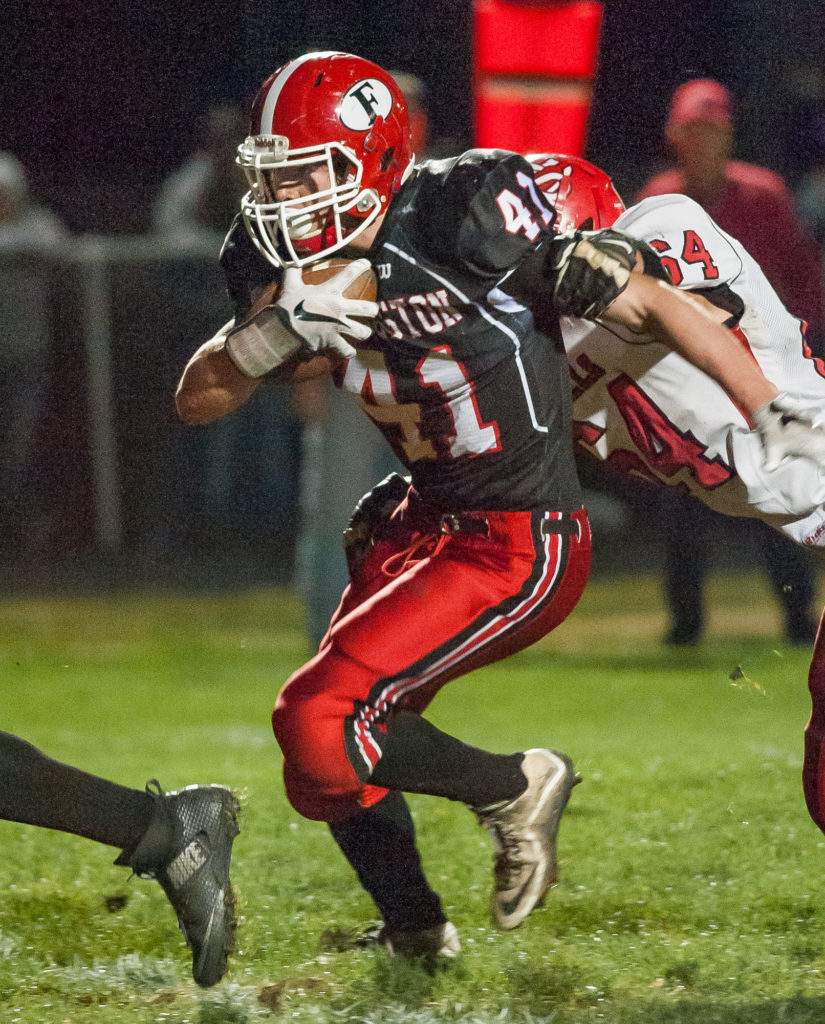 Forreston finds the Final Four with big victory