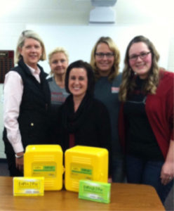 Meridian School District implements emergency epinephrine policy