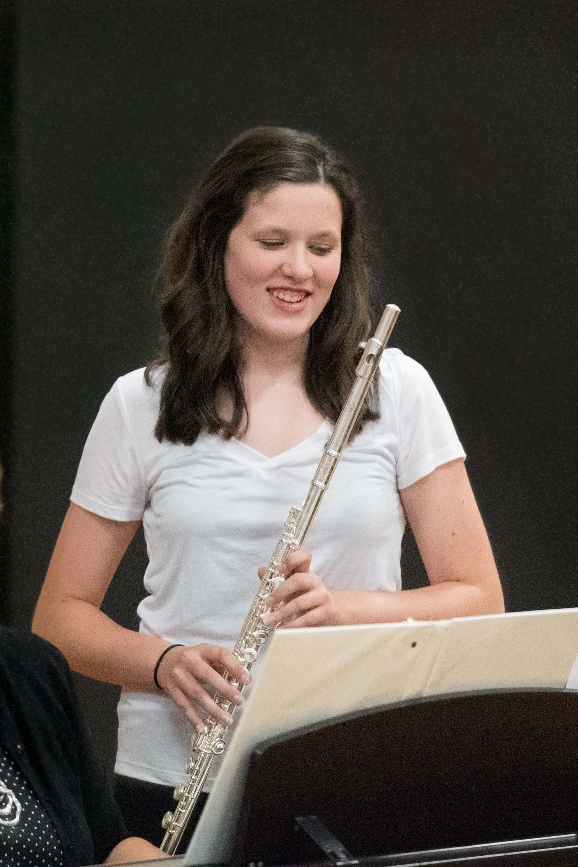 Meridian student selected to All-Illinois Junior Band