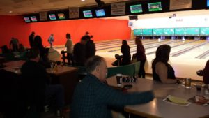 Second annual Bowl for Vets raises $5,400 for local veterans