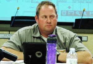 County board member harpoons state over IMRF proposal