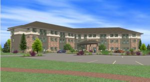 Assisted living facility planned for Machesney Town Center  Construction to commence on first phase in 2017