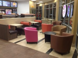 Dunkin' Donuts announces new Machesney Park location Rockford-area franchisee expands northward