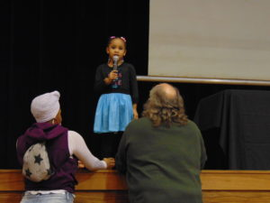 Talent Show features local of any age