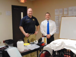 Belvidere Citizen's Police Academy: Part 8