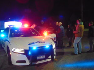 Belvidere Citizen's Police Academy: Part 3