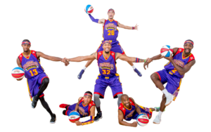 A high-flying, slam-dunking, rim-rattling basketball show is coming to Belvidere