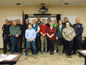 Belvidere Citizens' Police Academy: Part 10