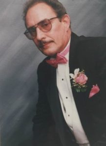 Charles Lee Miller obituary