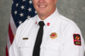 COURTESY PHOTO Belvidere Republican Captain Greg Holmes retires after over 27 years with the Belvidere Fire Dept.