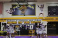 The Belvidere Bucs Competitive Cheer Team flew high to earn their standing in the competition.