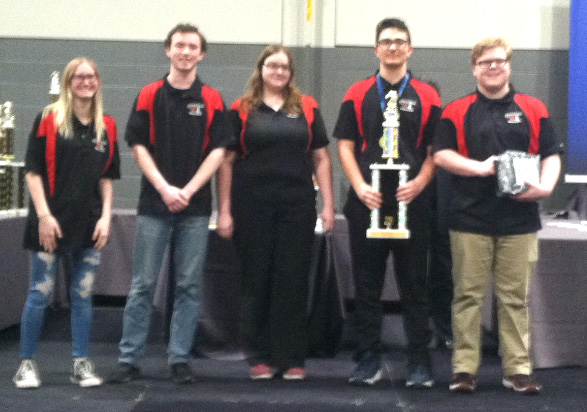 SVHS Chess team medals in US Federation National Championships