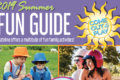 Summer Fun Guide for 2019