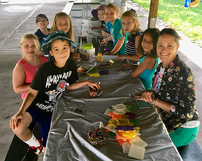 Sumner Park District has great 6th year of summer programs
