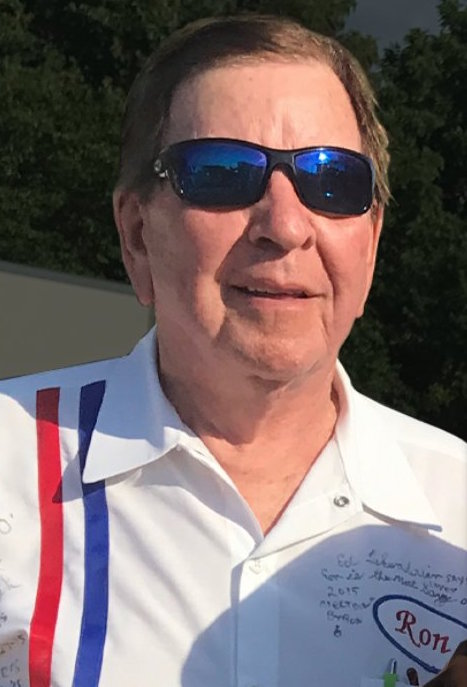 Byron Dragway mourns the loss of Ron Leek
