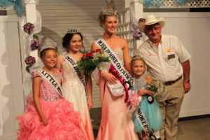 Thrilling 1999 Boone County pageant crowns incoming winners