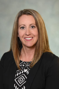 COURTESY PHOTO Belvidere Republican Amy Grafton has been chosen to lead the Belvidere Area Chamber of Commerce as Executive Director.