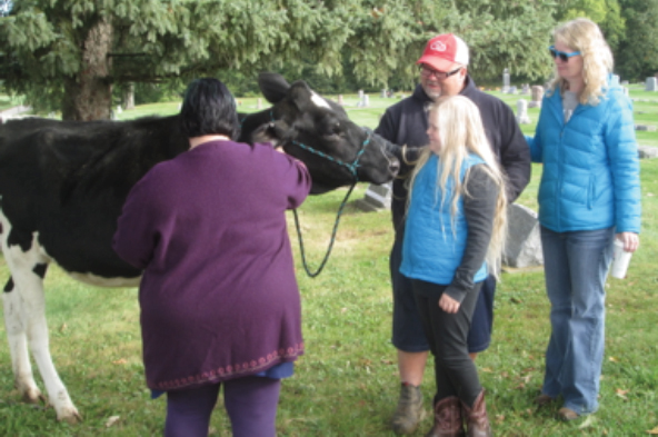 Middle Creek to host 'Blessing of the Animals'