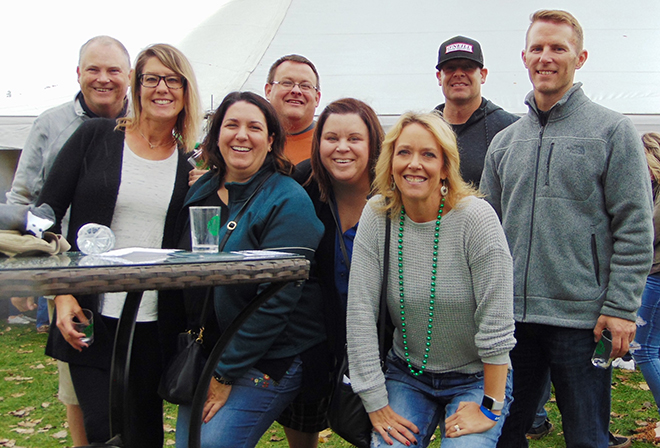 Fifth Annual Hanz Brew Fest continues to honor Hononegah graduates memory and legacy