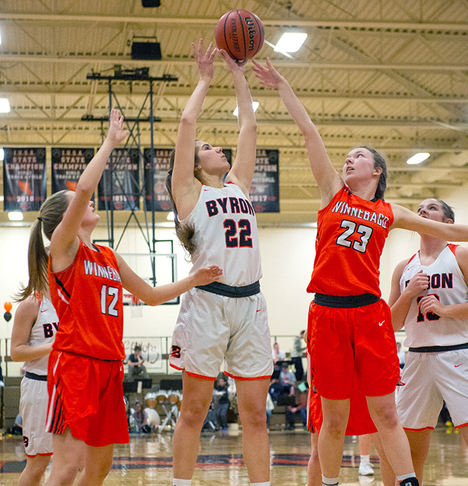Lady Tigers look for immediate payback