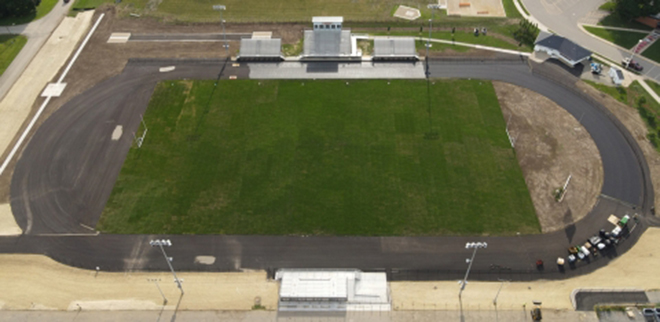 WHS Superintendent shares stadium project update