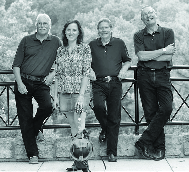 Byron Forest Preserve District to host BackRoads Trio Band on Sunday, Aug. 2 Concert on the Deck