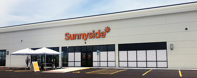 Sunnyside cannabis dispensary opens in South Beloit